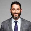 Justin Fier, Director for Cyber Intelligence & Analytics at Darktrace
