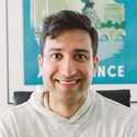 Kunal Anand, co-founder and CTO, Prevoty