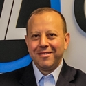 Leo Taddeo, CSO, Cryptzone