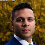Nick Deshpande, VP, Product Development, Zenedge
