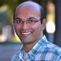 Prakash Linga, CTO & Co-founder of Vera