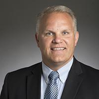 Randy Trzeciak, Director, Insider Threat Center, CERT