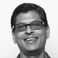 Sekhar Sarukkai, Co-founder & VP, Engineering, Skyhigh Networks