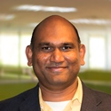 Srinivas Mukkamala, Co-founder & CEO, RiskSense