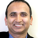 Vijay Basani, Co-Founder, President & CEO, EIQ Networks