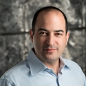 Yishai Beeri, Director of Cybersecurity Research, CloudLock