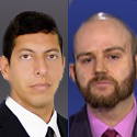 Dave Aitel & Alex McGeorge, CEO & Head of Threat Intelligence, Immunity Inc.