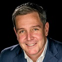 Andrew Morrison, Principal, Cyber Risk Services, at Deloitte