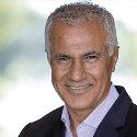 Eddie Habibi