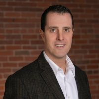 George Wrenn, Founder and CEO, CyberSaint Security