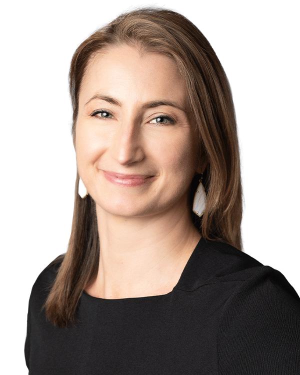 Jessica Smith, Senior Vice President,  The Crypsis Group