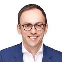 Leo Simonovich, VP & Global Head, Industrial Cyber and Digital Security, Siemens Energy
