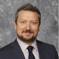 Peter Merkulov
