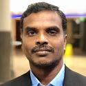 Rajesh Ranganathan