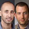 Yoav Leitersdorf and Ofer Schreiber , Managing Partner & Partner, YL Ventures