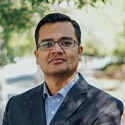 Pritesh Parekh, VP & Chief Security Officer, Zuora