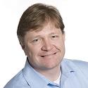 Stephen Newman, CTO, Damballa
