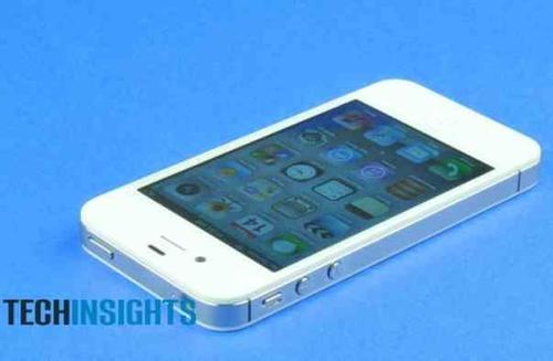 UBM TechInsights, which specializes in intellectual property analysis, got its hands 