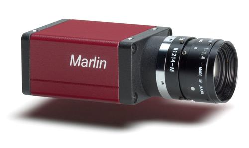 3D is growing in the inspection of automotive assemblies, either using 3D cameras, or stereo configurations of multiple 2D cameras such as the 2 megapixel high-resolution Marlin camera.
