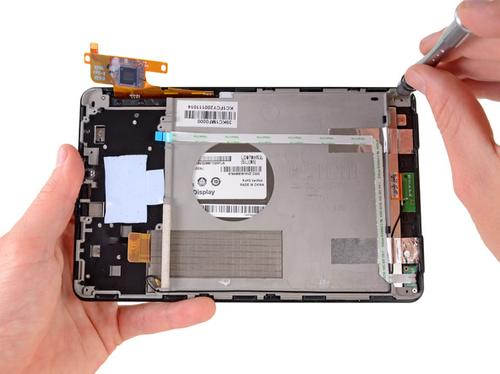 What do the Kindle Fire and a fruit fly have in common? Thanks to the help of our Phillips #0 
