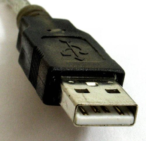 The ubiquitous USB type A connector is also one of the most delicate and breakable devices.