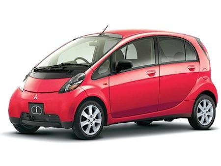 Mitsubishi's i-MiEV employs isolators from Analog Devices in its electrical architecture. 