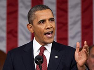President Obama announced a plan last week that calls for $2 billion in additional subsidies for buyers of electric cars. 'We just can't rely on fossil fuels from the last century,' he said. (Source: The White House)