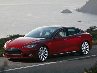 Next year, Tesla expects to bring to market its Model S, which features multiple configurations, including a base model priced at less than $50,000, according to CTO and co-founder JB Straubel. (Source: Tesla)