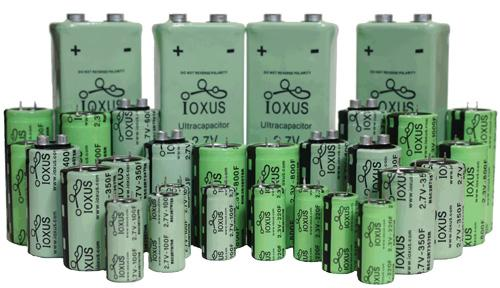 Ultracapacitors provide a highly reliable, cost-effective energy storage solution for wind applications.