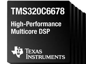 Texas Instruments' KeyStone-based DSPs incorporate a hardware feature called Multicore Navigator, which aids in programming. (Source: Texas Instruments)