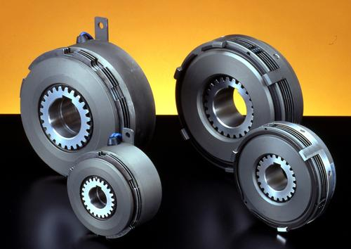 Ogura's MD series of clutches and brakes insures accurate, research-quality data collection.