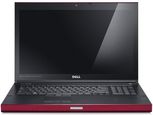 Dell's next-generation Precision mobile workstation line features the latest Intel Core processors and state-of-the-art GPUs to bring workstation-class graphics performance to a mainstream mobile workstation.   (Source: Dell)