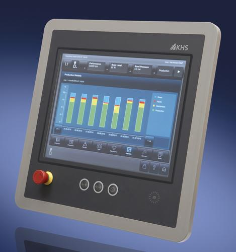 By linking ergonomics, navigation, and design, new HMI systems are able to display complex processes in a way that is easy for the user to understand and manage. The new OMAC standard goes one step further by defining a common look and feel between operator panels in packaging plants.