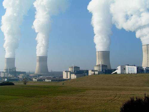 Software that will let people and robots communicate to plan difficult and complex tasks, such as dismantling a nuclear power plant, is being developed at a Scottish university.   (Source: Wikimedia Commons/Stefan Kuhn)