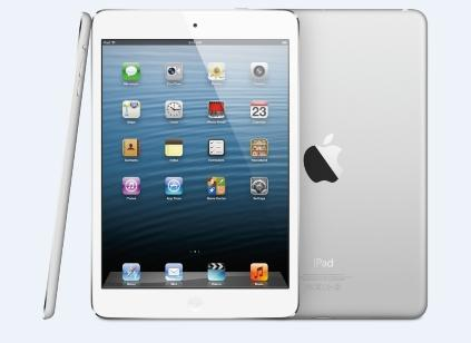 Within moments of UBM TechInsights receiving the iPad Mini, the most noticeable quality of it was its thickness and weight. 