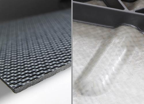 German chemical and plastics giant BASF, and The Netherlands-based aircraft composites maker TenCate Advanced Composites, have joined forces to develop and produce glass and carbon continuous fiber-reinforced thermoplastics for high-volume car production.