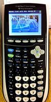 The TI-84+ C SE calculator - it's going to happen, but will it be a radical departure from the past?   (Source: http://en.wikipedia.org/wiki/TI-84_Plus_series)
