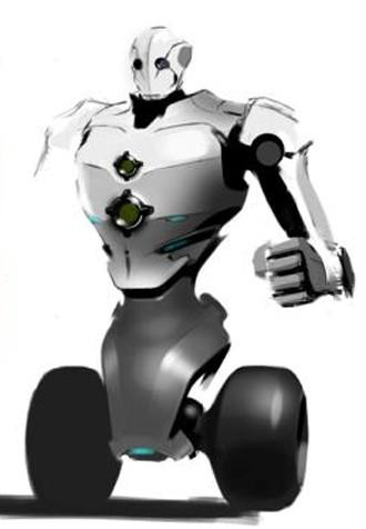 Florida International University's proposed PatrolBot will use telepresence to help rehabilitate disabled veterans and police officers. The prototype platform, which will include video, audio, and sensory abilities, will be created by university researchers adapting robots built by the Institute for Human and Machine Cognition for its military-funded Urban Warrior Robot program. The idea is to let the humans perform many of a normal patrol officer's functions at a distance, including issuing citations and responding to 911 calls. (Source: Florida International University)