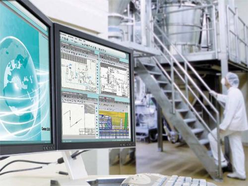 The Siemens Industry Automation Division has expanded its Comos software solution for plant engineering and operation. Comos 10 now provides an enterprise platform for plant engineers and operators, which can handle even the largest volumes of data. It also incorporates considerably increased functionality for modern plant management.   (Source: Siemens)