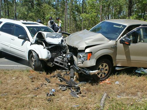 An IEEE working group says that event data recorders won't maintain security of vehicle crash data.   (Source: Tom Kowalick/AirMika Inc.)