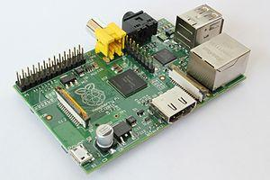 Fear not, OQO and Toshiba Libretto fans. There's a downsized computer for the 21st  century. It's called Raspberry Pi, and if you haven't heard of it, you have to turn in your tenured engineers' pass.