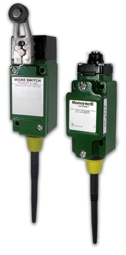 Based on 802.15.4 point-to-point communications, Honeywell's Limitless switches can be configured with up to 14 devices to communicate with one receiver module. The wireless signal is received by either a panel-mount receiver, or an industrial DIN-rail module, which is then converted to an output. Outputs can be LEDs, buzzers, or standard electrical signals used by traditional controllers.