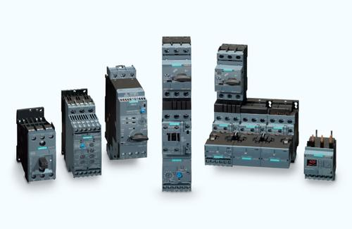 New Sirius M200D motor starters from Siemens are an example of how PROFIenergy is being used to disconnect loads selectively and reduce energy costs during breaks without manual switching. (Source: Siemens)
