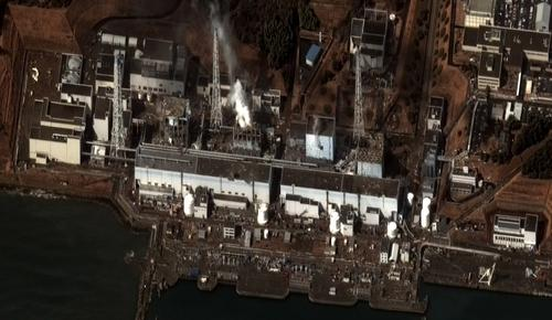 Radioactivity levels around the crippled Fukushima Daiichi nuclear powerplant were too low to detect in 99 percent of the 22,000 residents examined.   (Source: Nuclear Energy Institute)
