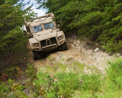 The federal government is launching competitions to kickstart more manufacturing innovation institutes, including one focused on Lightweight and Modern Metals Manufacturing Innovation. Technologies such as high-strength metal alloys and third-generation steels could benefit both commercial and military vehicles, such as the Army's Joint Light Tactical Vehicle.   (Source: Oshkosh Defense)