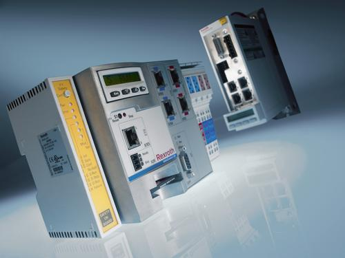 To simplify the development of complex machines, Bosch Rexroth is integrating safety technology into the Sercos automation 