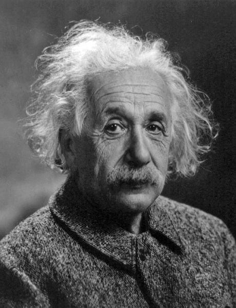 'Scientists investigate that which already is. Engineers create that which has never been.'