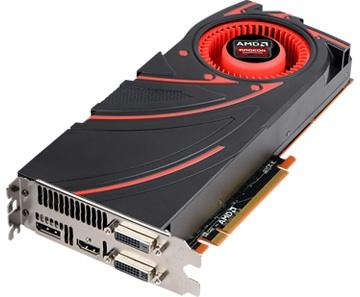 AMD's R9 290X video card was released on October 24 and sold out the same day. This powerhouse has changed the gaming industry, and may change the workstation, too.  (Source: AMD)