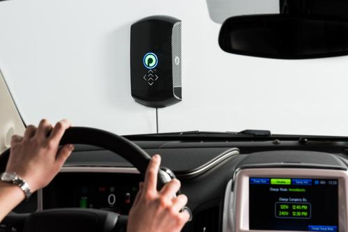 Evatran's system provides guidance, if necessary, on parking alignment to maximize efficiency. The Plugless system is also compatible with the car's existing onboard software. As a result, the vehicle actually 'thinks' it is plugged in.   (Source: Evatran)