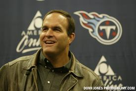 Bruce Matthews, son of Clay Matthews, Sr., spent 19 years as a professional lineman. He was inducted into the Pro Football Hall of Fame and earned a degree in industrial and systems engineering from the University of Southern California. 'You know, I think playing football actually helped my grades,' he once told a USC newspaper. 'My GPA was always higher in the fall, during football season, because my schedule was so tight.'  (Source: Tennessee Titans)